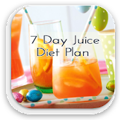 7 Day Juice Diet Plan Guide