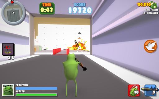 The Frog Game Amazing Simulator 1.0 {cheat|hack|gameplay|apk mod|resources generator} 1