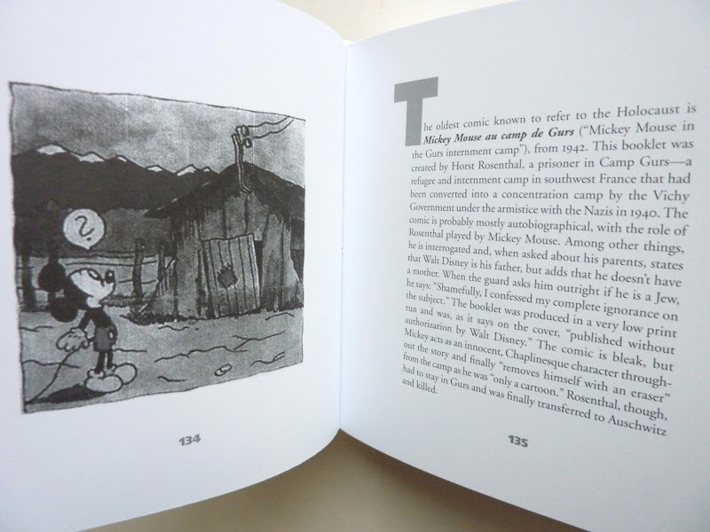 """Photo: Jewish Images in the Comics by Fredrik Strömberg  http://www.fantagraphics.com/jewishimages  424-page black & white 6"""" x 6"""" hardcover • $26.99 ISBN: 978-1-60699-528-0 - Pages."""