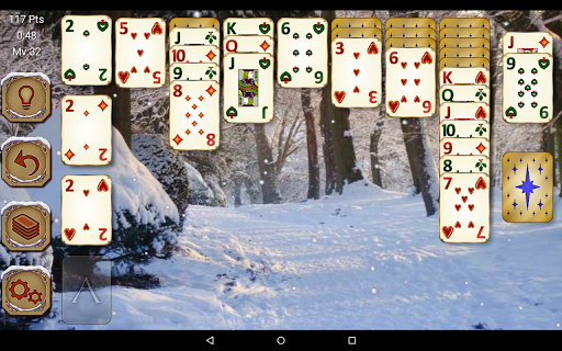 Solitaire Free screenshot 9