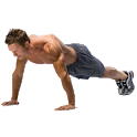 PushUp Assistant icon