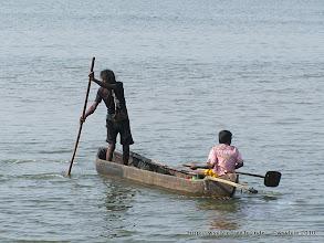 Photo: Chapora River