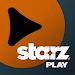 STARZ  Play icon