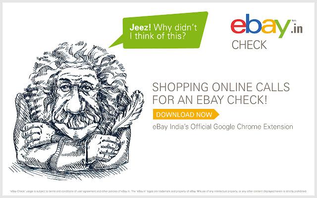 eBay Check