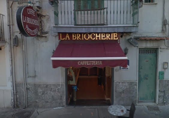 Bar la briocheria