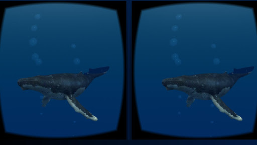 Sea World VR2  screenshots 4