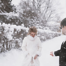 Wedding photographer Andrey Kopanev (kopanev). Photo of 15.03.2018