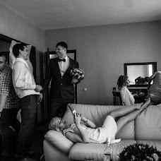 Wedding photographer Kirill Drevoten (Drevatsen). Photo of 21.12.2016