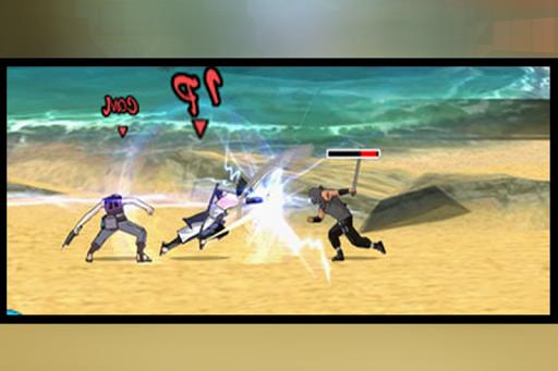 Naru Ninja heroes Fighting 1.0 screenshots 1