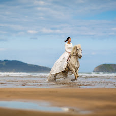 Fotógrafo de bodas Ivan Perez (ivanperezfotogr). Foto del 17.04.2018