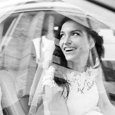 Bryllupsfotograf Elena Skoblova (Photoinmoscow). Bilde av 09.06.2017