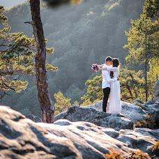 Wedding photographer Elina Tretynko (elinatretinko). Photo of 01.09.2017