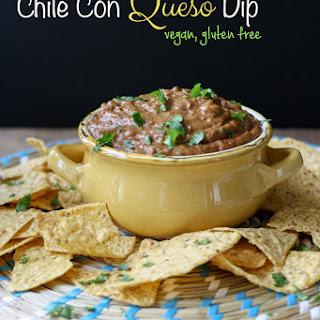 Vegan Chile Con Queso