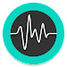 StressScan: heart rate monitoring and stress test icon