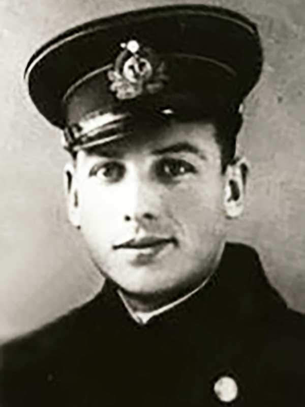Голяко Аркадий Николаевич - капитан, ком-р 2 батальона 71 осбр