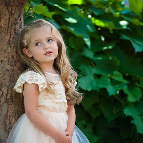 Turning 3 a Milestone ... by Kellie Jones - Babies & Children Children Candids (  )