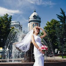 Wedding photographer Nadezhda Serkova (NadezhdaP). Photo of 03.10.2015