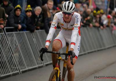 Geen veldritten op dagen van Ronde van Vlaanderen en Parijs-Roubaix, 3 WB-crossen geschrapt