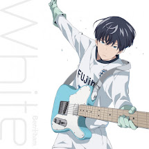 Keppeki Danshi! Aoyama-kun OP Single – White