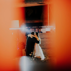 Wedding photographer Sebastian Bravo (sebastianbravo). Photo of 09.11.2017