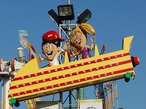 Photo: you must be *this* psychotically deranged to ride this ride