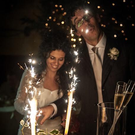 Wedding photographer Valeria Gnarini (gnarini). Photo of 22.05.2015
