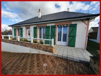 maison à Louvigné (53)