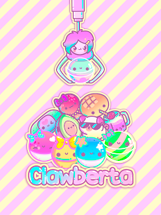 Clawberta Screenshot