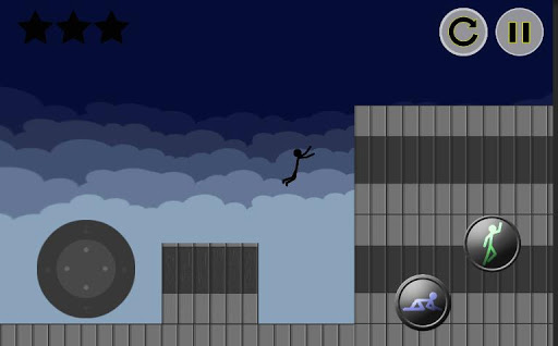 Stickman Parkour Ultimate 1.2 {cheat|hack|gameplay|apk mod|resources generator} 4