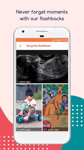 Tinybeans Family Photo Album & Baby Milestones App 4.4.0 Screenshots 5