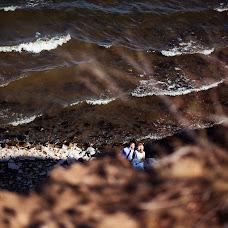 Wedding photographer Anastasiya Beloglazova (ABeloglazova). Photo of 26.09.2015