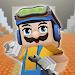 Pixel Run 3D icon
