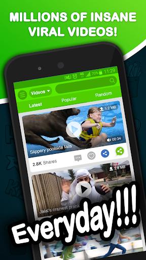 What's Video for WhatsApp 1.6 screenshots 3