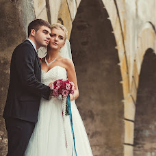 Wedding photographer Aleksey Virusyan (Virusan). Photo of 06.01.2017