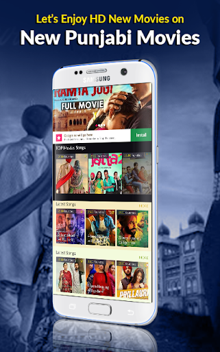Download New Punjabi Movies Google Play softwares
