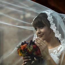 Wedding photographer Svetlana Puzikova (puzikova). Photo of 30.09.2017