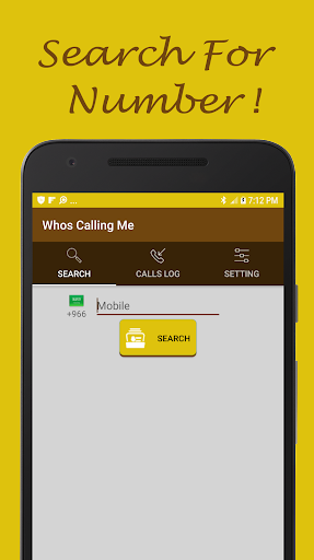 Who's Calling Me KSA 2.7 screenshots 2