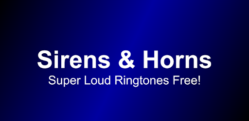 Sirens and Horns - Apps on Google Play