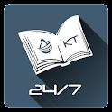 Kênh Truyện 24/7 (Có OFFLINE) icon