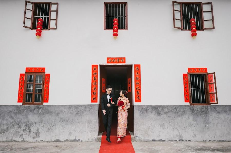 Wedding photographer Xiang Qi (anelare). Photo of 22.02.2020