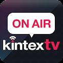 킨텍스TV-세계 최초 전시∙컨벤션 전문 소셜 방송 icon