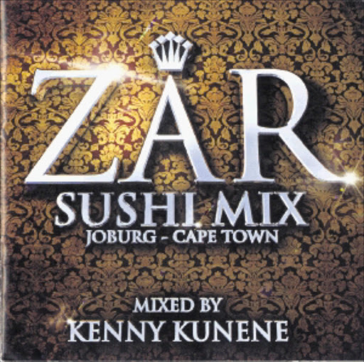 Sushi King Kunene Releases Hot House Compilation