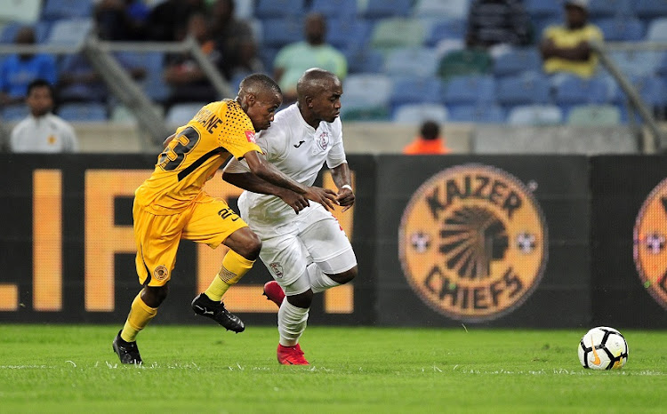 Kaizer Chiefs Fc: Chiefs Fight Back To Grab A Point Against Free State Stars