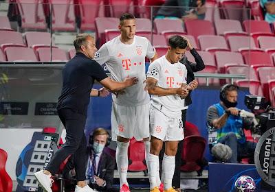 """Hein Vanhaezebrouck ziet twee zaken waardoor Bayern München zich topfavoriet mag noemen voor CL: """"Op dat vlak zijn ze beter dan de concurrentie"""""""