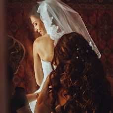 Wedding photographer Veronika Bendik (VeronikaBendik3). Photo of 31.01.2017