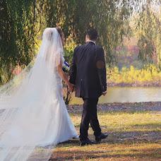 Wedding photographer Dalina Andrei (Dalina). Photo of 26.10.2017