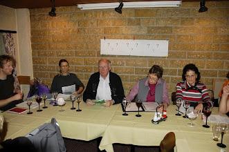 Photo: Führungsteam bis 2008