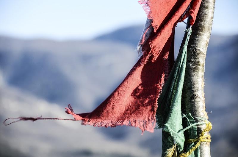 7000 km da Lhasa di Antonio Minuzzo