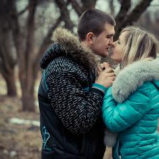 Wedding photographer Oleg Podyuk (DAVISDM). Photo of 24.02.2014