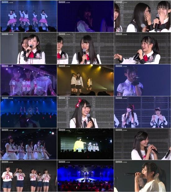(LIVE)(公演) NGT48 チームNIII 「PARTYが始まるよ」公演 160419 160421 160423 160510